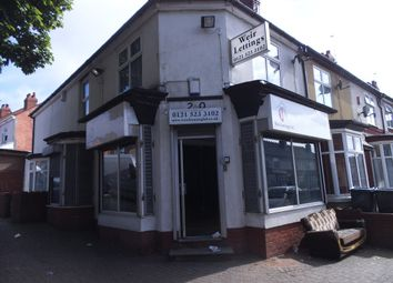 Thumbnail Retail premises to let in Mary Road, Birmingham
