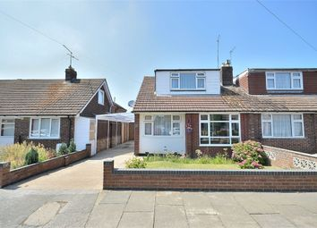 Thumbnail 3 bed semi-detached house for sale in Parklands Avenue, Parklands, Northampton