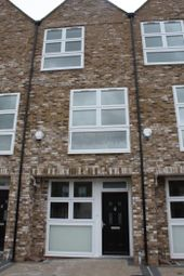 Thumbnail 4 bed terraced house to rent in Cambridge Yard, Cambridge Road, London