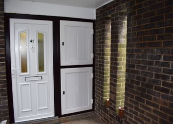 Thumbnail 3 bed flat to rent in West Pottergate, Norwich, Norfolk