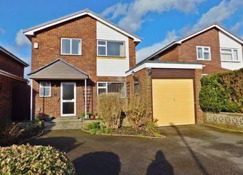 4 bed detached house for sale in Stuart Close, Stubbington, Fareham PO14