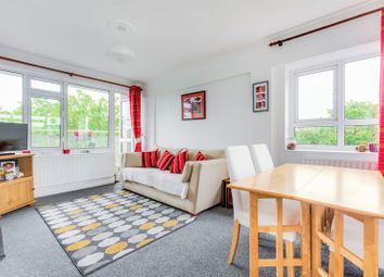 Thumbnail 2 bed flat for sale in Wimbledon Park Side, Southfields