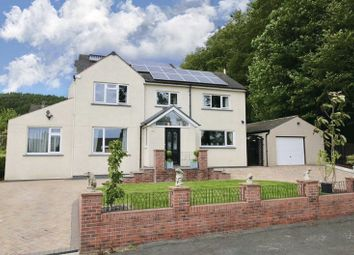 Thumbnail 4 bed detached house for sale in Barton View, Penrith