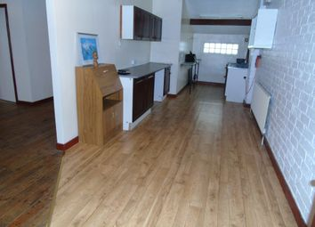 Thumbnail 3 bed flat to rent in Alfred Street, Riddings, Alfreton