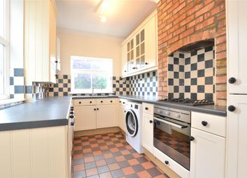 Thumbnail 2 bed semi-detached house to rent in Coopers Road, Potters Bar, Hertfordshire