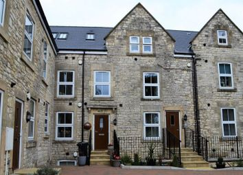 Thumbnail 2 bed flat for sale in Elm Hayes View, High Street, Paulton, Bristol