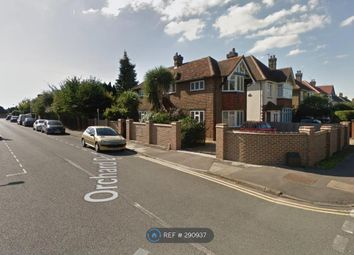 Thumbnail 4 bed detached house to rent in Orchard Drive, Uxbridge