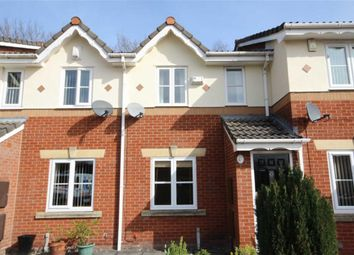 Thumbnail 2 bedroom terraced house to rent in Hawfinch Grove, Ellenbrook, Worsley