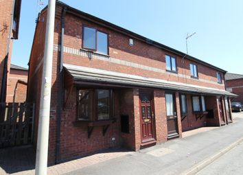 Thumbnail 2 bed end terrace house for sale in King Street, Gainsborough
