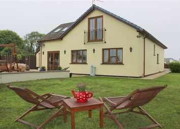 Thumbnail 4 bed detached bungalow for sale in Lyndhurst Avenue, Broadmoor, Kilgetty