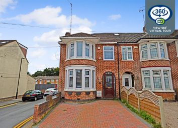 Thumbnail 3 bed end terrace house for sale in Ashington Grove, Whitley, Coventry