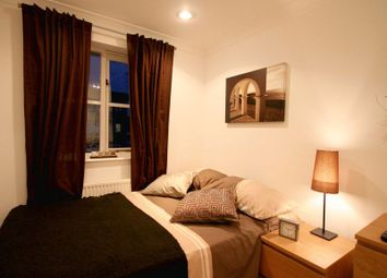 Thumbnail 6 bed shared accommodation to rent in Mast House Terrace, London