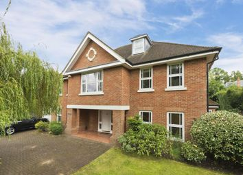 Thumbnail 6 bed detached house to rent in Sandy Drive, Cobham