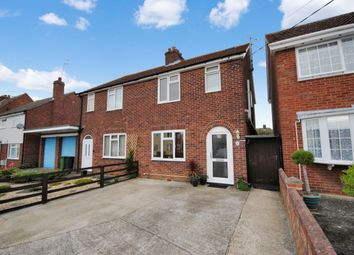 Thumbnail 3 bed semi-detached house for sale in St. Marys Road, Braintree