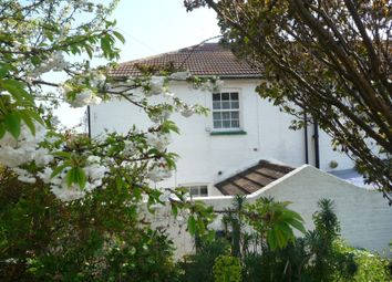 Thumbnail 3 bed property for sale in Railway Cottage, St Leonards On Sea