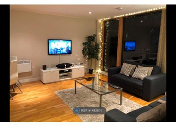 Thumbnail 2 bedroom flat to rent in Arundel Street, Manchester