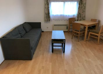 Thumbnail 1 bed flat to rent in Cranston Close, Hiounslow