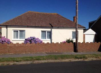 Thumbnail 3 bed detached bungalow for sale in Nutbourne Road, Hayling Island