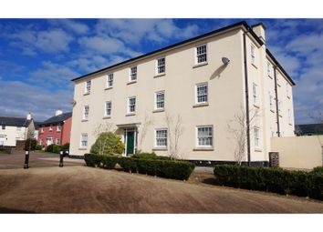 Thumbnail 2 bed flat for sale in Greenhill Road, Plymouth