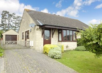 Thumbnail 2 bedroom semi-detached bungalow to rent in Hanks Close, Malmesbury