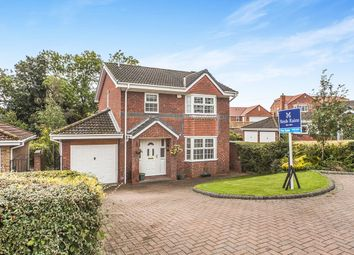 Thumbnail 3 bedroom detached house for sale in Kingsley Drive, Crook