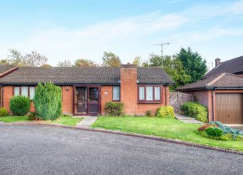Thumbnail 3 bed detached bungalow for sale in Eldersfield Close, Church Hill North, Redditch