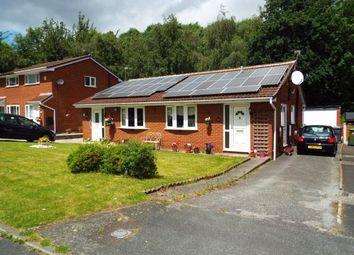 Thumbnail 2 bed bungalow for sale in Dorrington Close, Murdishaw, Runcorn, Cheshire