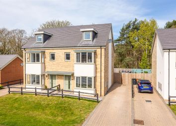 Thumbnail 3 bed semi-detached house for sale in Westbrooke Place, Lincoln