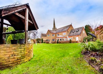Thumbnail 5 bed detached house for sale in Manor View, Whittlesey