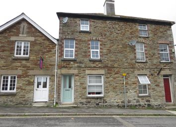 Thumbnail 3 bed property to rent in Well Street, Callington