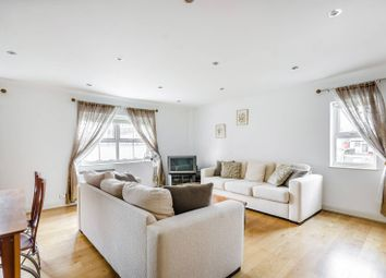 Thumbnail 2 bed flat for sale in Newton Street, Bloomsbury