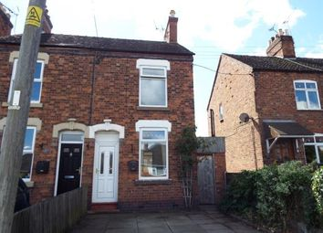 Thumbnail 3 bed semi-detached house for sale in Green Lane, Willaston, Nantwich, Cheshire