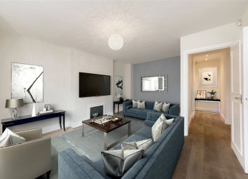 Thumbnail 2 bed flat for sale in Elgin Avenue, Little Venice, London