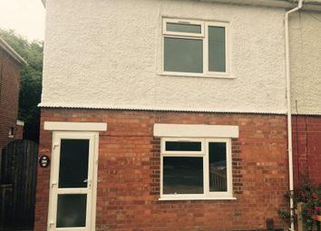 Thumbnail 3 bedroom semi-detached house to rent in Bury Road, Leamington Spa