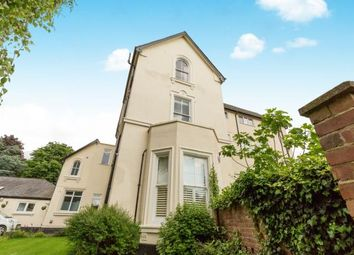 Thumbnail 1 bedroom flat for sale in Pelham Crescent, The Park, Nottingham