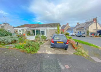 Thumbnail 1 bed semi-detached bungalow for sale in Riverhill Cottages, St Dogmaels, Cardigan