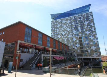 The Cube East, 196 Wharfside Street, Birmingham City Centre B1. Studio for sale