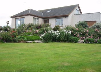 Thumbnail 5 bed detached house for sale in Cullen, Buckie