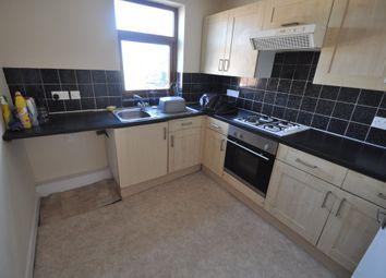 Thumbnail 2 bed flat to rent in Martins Lane, Wallasey