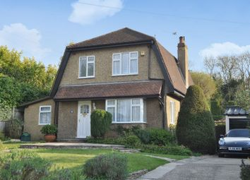 Thumbnail 3 bed detached house for sale in Beaconsfield Road, Epsom