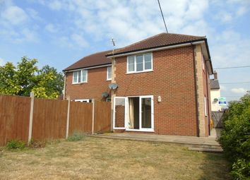 Thumbnail 3 bedroom semi-detached house to rent in Peacemarsh Mews, Thyme Cottage, Peacemarsh Mews, Gillingham, Dors