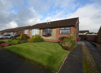 Thumbnail 3 bedroom semi-detached bungalow for sale in Abbey Crescent, Darwen