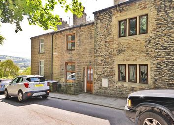 Thumbnail 2 bed terraced house to rent in Main Street, Farnhill, Keighley