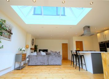 Thumbnail 3 bed semi-detached house for sale in Duckmoor Road, Ashton, Bristol