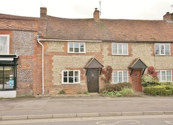 Thumbnail 2 bed end terrace house to rent in High Street, Benson, Wallingford