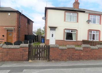 Thumbnail 3 bed semi-detached house to rent in Kilton Crescent, Worksop, Nottinghamshire