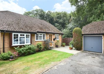 Thumbnail 3 bed detached bungalow for sale in Parkfield, Chorleywood, Hertfordshire