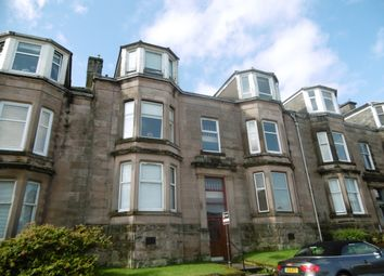 Thumbnail 2 bed flat to rent in Royal Street, Gourock, Gourock