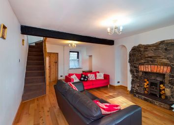 Thumbnail 2 bed terraced house to rent in Park Street, Mumbles, Swansea