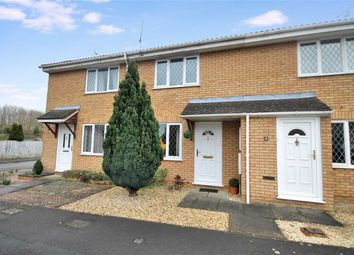 Thumbnail 2 bed terraced house for sale in Boydell Close, Shaw, Swindon